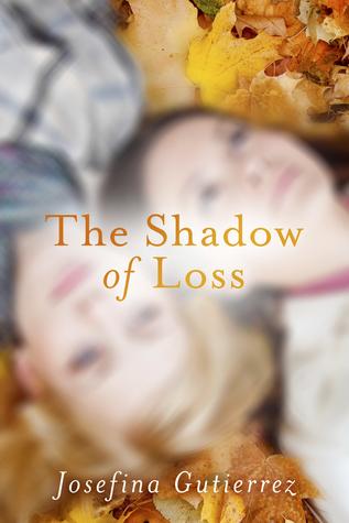 The Shadow of Loss-XLED Josefina Gutierrez