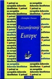 Razumijevanje Europe  by  Christopher Henry Dawson