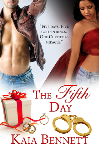 The Fifth Day Kaia Bennett