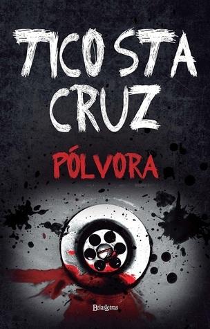 Pólvora  by  Tico Santa Cruz