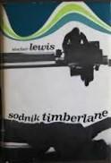 Sodnik Timberlane : roman o možeh in ženah  by  Sinclair Lewis