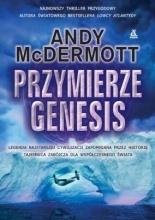 Przymierze Genesis (Nina Wilde & Eddie Chase, #4) Andy McDermott