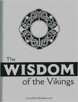The wisdom of the vikings Nicholas Jones