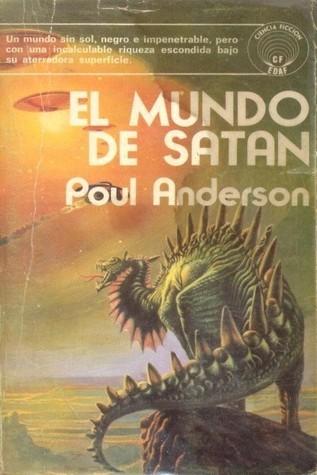 El mundo de Satán  by  Poul Anderson