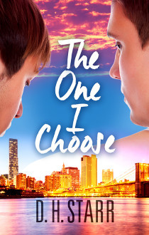 The One I Choose D.H. Starr