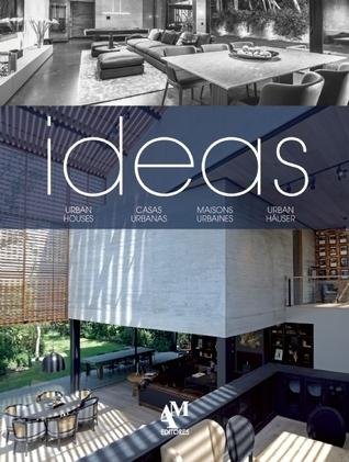 Ideas: Urban Houses  by  Fernando de Haro