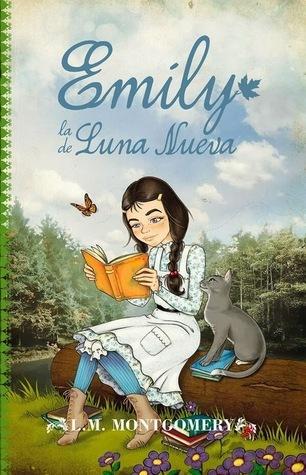 Emily de la Luna Nueva  by  L.M. Montgomery