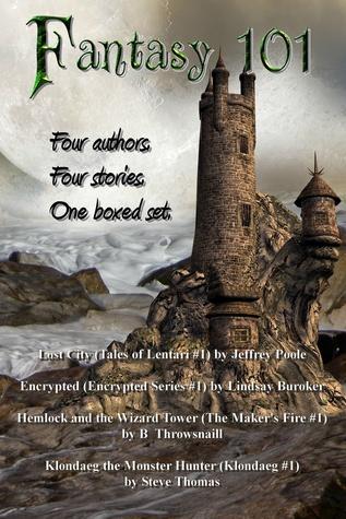 Fantasy 101 Jeffrey M. Poole