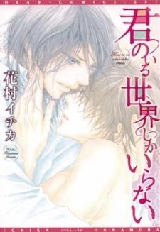 Kimi no Iru Sekai shika Iranai  by  Ichika Hanamura
