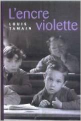 Lencre violette  by  Louis Tamain