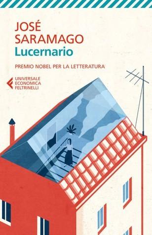 Lucernario  by  José Saramago