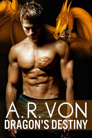 Dragons Destiny (Destiny Series)  by  A.R. Von