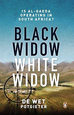 Black Widow White Widow De Wet Potgieter