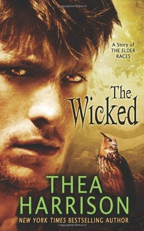 The Wicked Thea Harrison