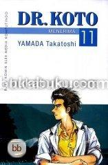 Dr. Koto Vol. 11 (Dr Kotô #11)  by  Takatoshi Yamada