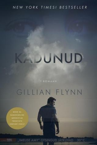 Kadunud Gillian Flynn