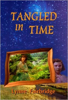 Tangled in Time Lynne Fairbridge