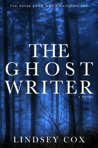 The Ghost Writer  by  Lindsey Cox