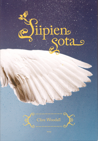 Siipien sota  by  Clive Woodall
