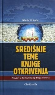 Središnje teme Knjige Otkrivenja Nikola Hohnjec