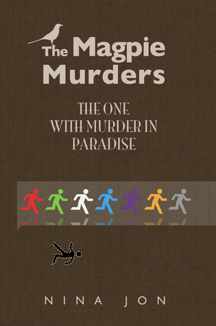 The One with Murder in Paradise Nina Jon