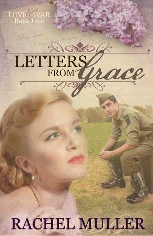Letters from Grace  by  Rachel Muller