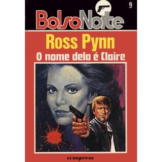 O Nome Dela é Claire Ross Pynn