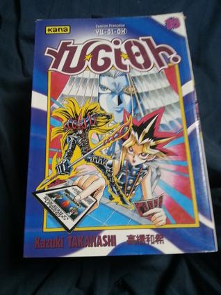 Yu-Gi-Oh! Tome 15  by  Kazuki Takahashi