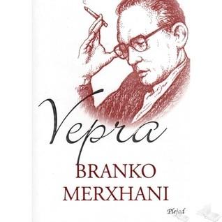Vepra Branko Merxhani