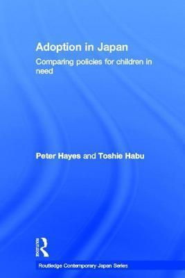 Adoption in Japan Peter Hayes