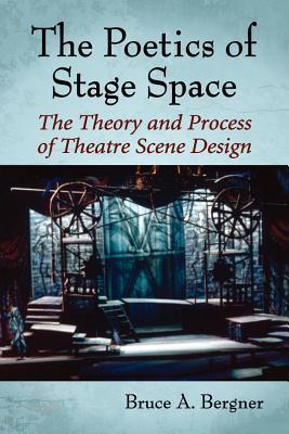 Poetics of Stage Space: The Theory and Process of Theatre Scene Design  by  Bruce A. Bergner
