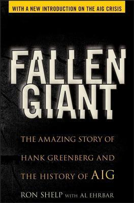 Fallen Giant  by  Ronald Kent Shelp