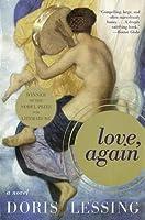 love,again  by  Doris Lessing