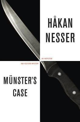 Munsters Case: An Inspector Van Veeteren Mystery (6) Håkan Nesser