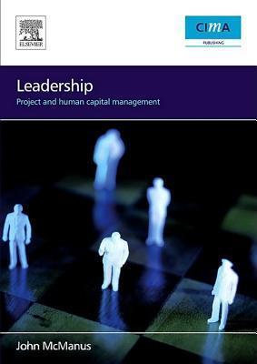 Leadership John McManus