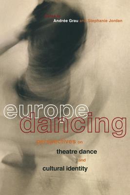 Europe Dancing  by  Andree Grau