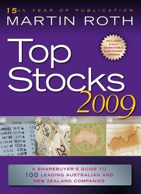 Top Stocks 2009  by  Martin Roth