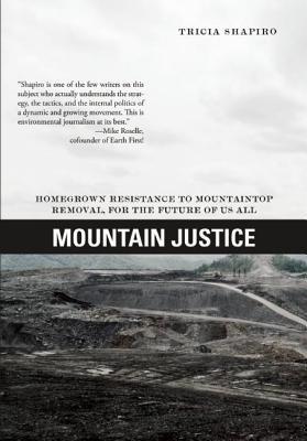 Mountain Justice Tricia Shapiro