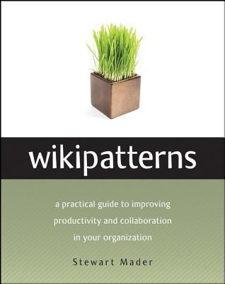 Wikipatterns  by  S Mader