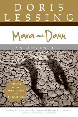 Mara and Dann (Mara and Dann #1) Doris Lessing