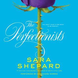 Shepard Teen Novel #1  by  Sara Shepard