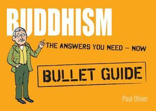 Buddhism: Bullet Guides  by  Paul Oliver