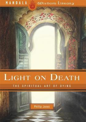 Light on Death  by  Philip Jones