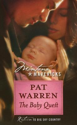 Baby Quest Pat Warren