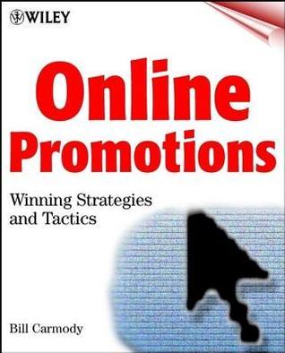 Online Promotions Bill Carmody