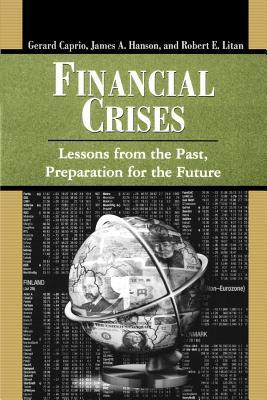 Chapter 37, Sudden Stops in Capital Flows  by  Gerard Caprio  Jr.