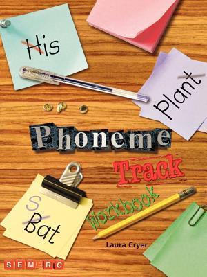 Phoneme Track Workbook Laura Cryer