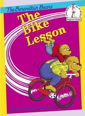Bike Lesson Stan Berenstain