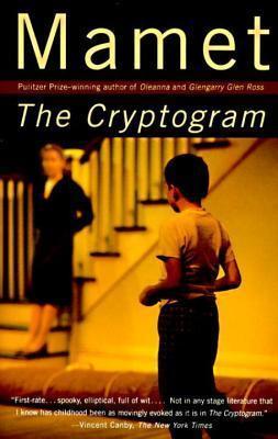 Cryptogram  by  David Mamet