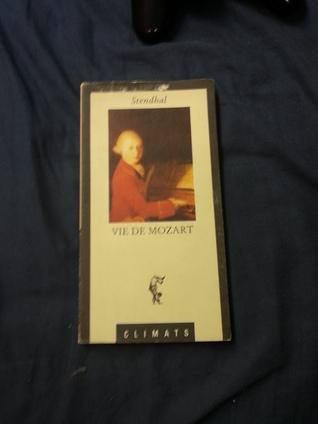 Vie de Mozart  by  Stendhal